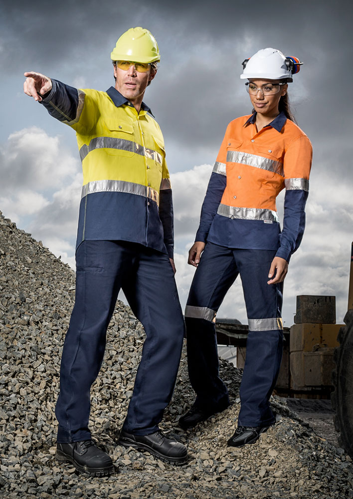 HOW TO CHOOSE EFFECTIVE WORKWEAR Main Image